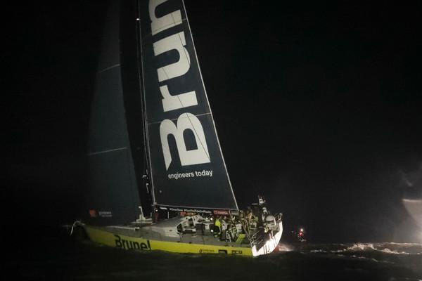 Volvo Ocean Race: dubbel podium voor Nederland!