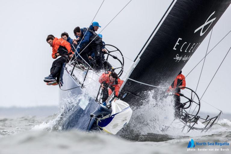 Noordzee Club: vernieuwde competitie in 2020