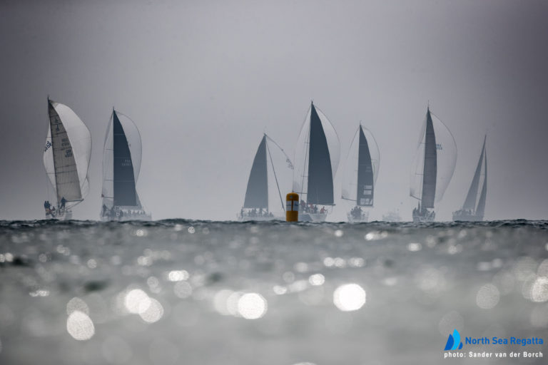 North Sea Regatta: een editie vol uitdagingen
