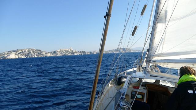 Sailors for Sustainability: Op zoek naar duurzame wijn