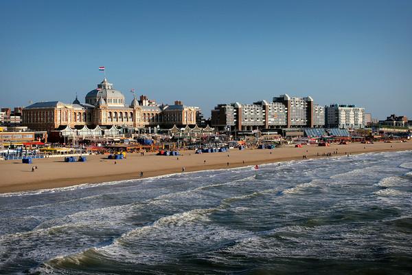 Den Haag: Stad aan zee