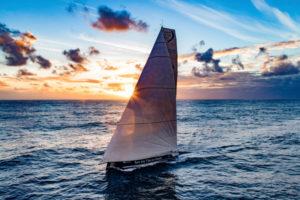 Volvo Ocean Race: de beste foto's