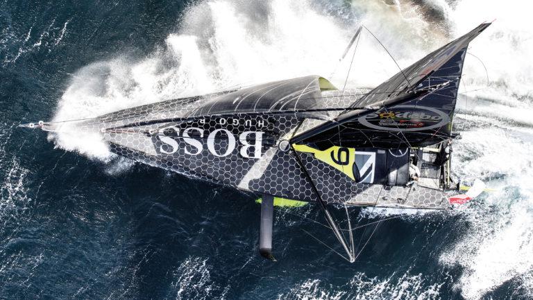 IMOCA's varen volgende Volvo Ocean Race