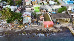 Sailing Shalom – 30. Dominica na de orkaan Maria