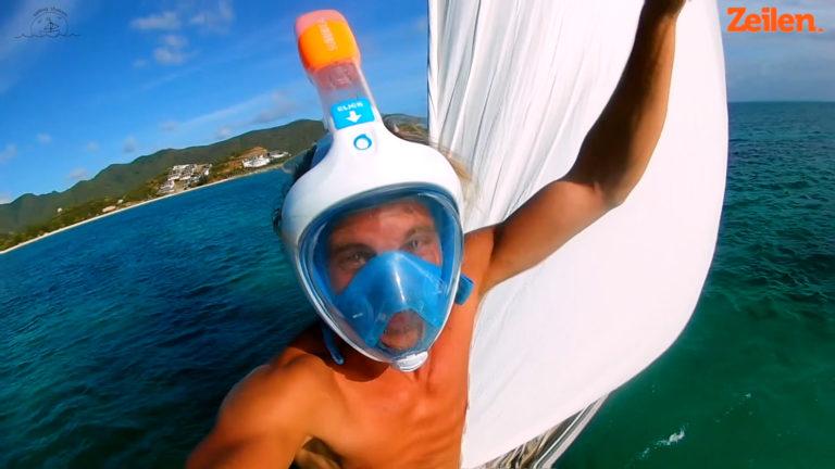 Sailing Shalom – 29. Martinique; Hoe nu verder?