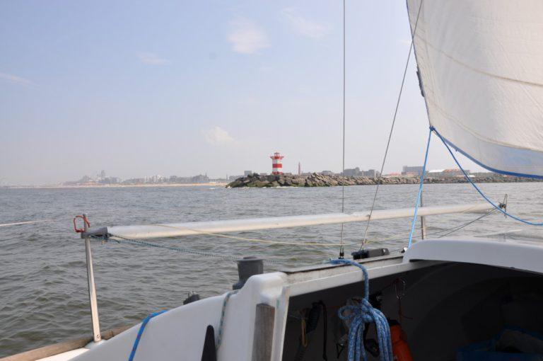 Jachtclub Scheveningen vanaf 22 juli weer open voor passanten