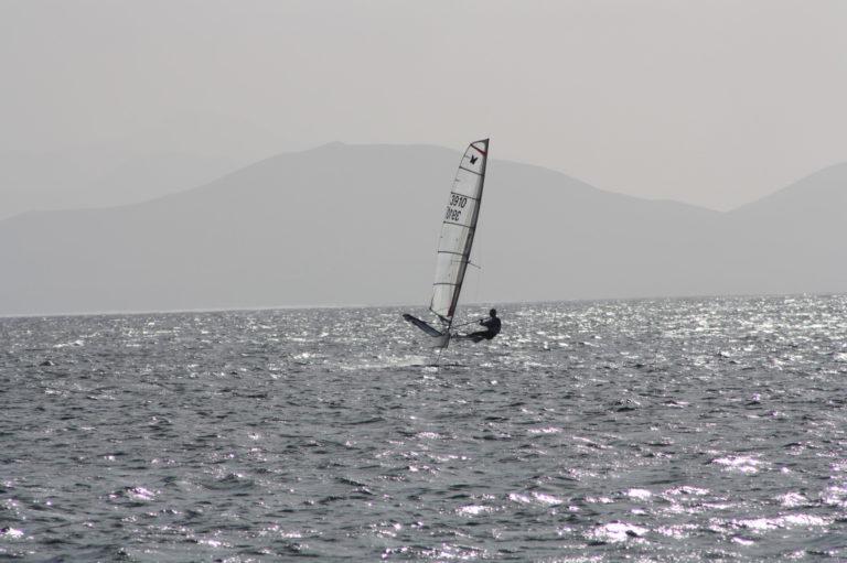 Jong zeiltalent: Jolbert van Dijks weg naar de Volvo Ocean Race