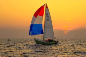 Mark Slats' vertrek uit Nederland