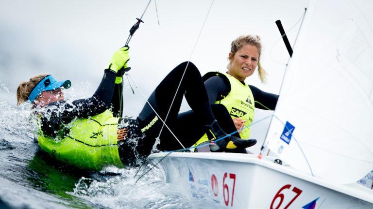 470-duo Zegers en Van Veen stopt samenwerking