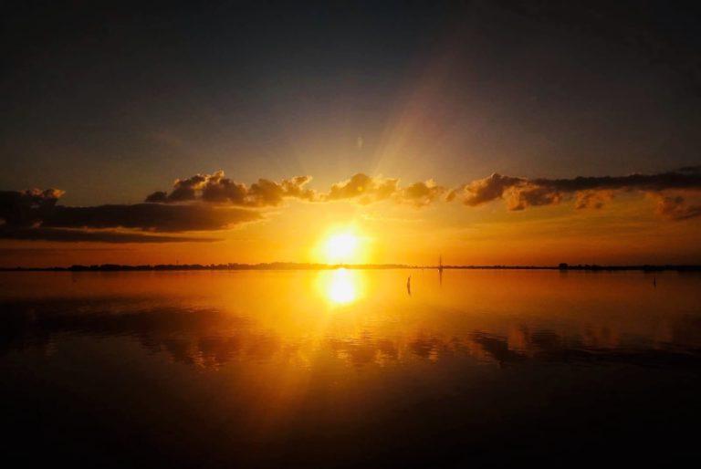 De mooiste zonsondergangen in beeld