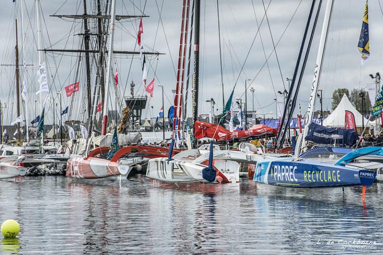 40 jaar Route du Rhum: van Bretagne naar Guadeloupe