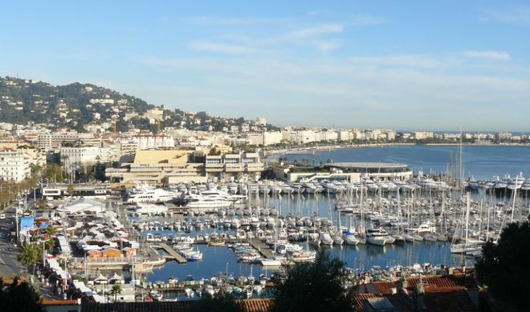 Cannes Yachting Festival: luxe bootshow aan de Franse Rivièra