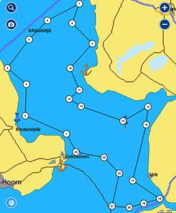 Randje IJsselmeer