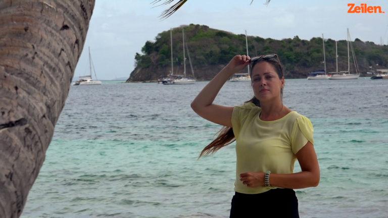 Sailing Shalom – 33. St. Maarten, dan naar huis