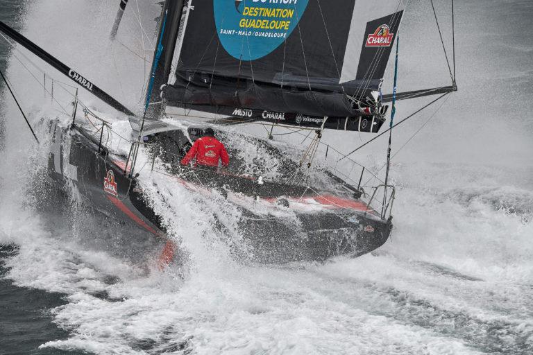 Volvo Ocean Race 2021: Jongerentrofee, meer vrouwen, IMOCA's & VO65's