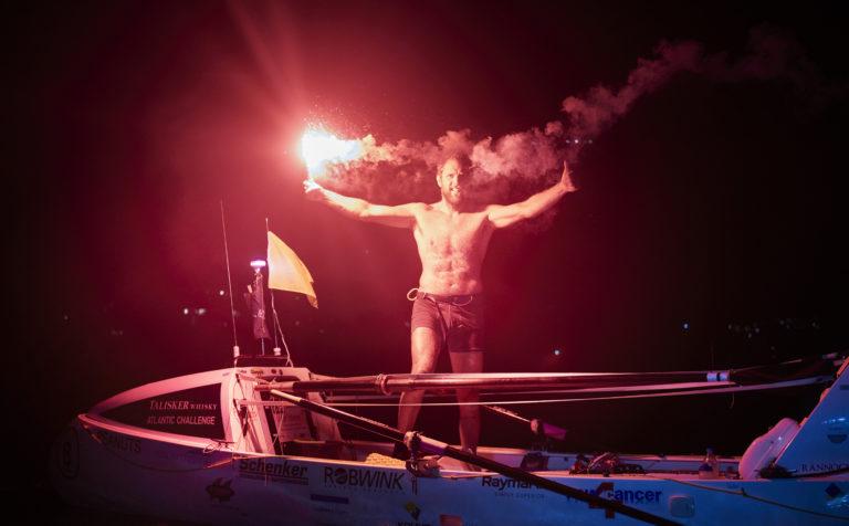 Mark Slats heeft officieel een Guinness wereldrecord op zijn naam staan
