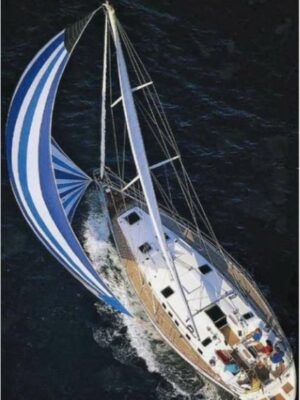 TH_12-11_Beneteau Oceanis 500 Clipper