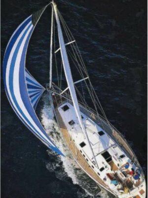 TH_12-11_Beneteau Oceanis 500 Clipper