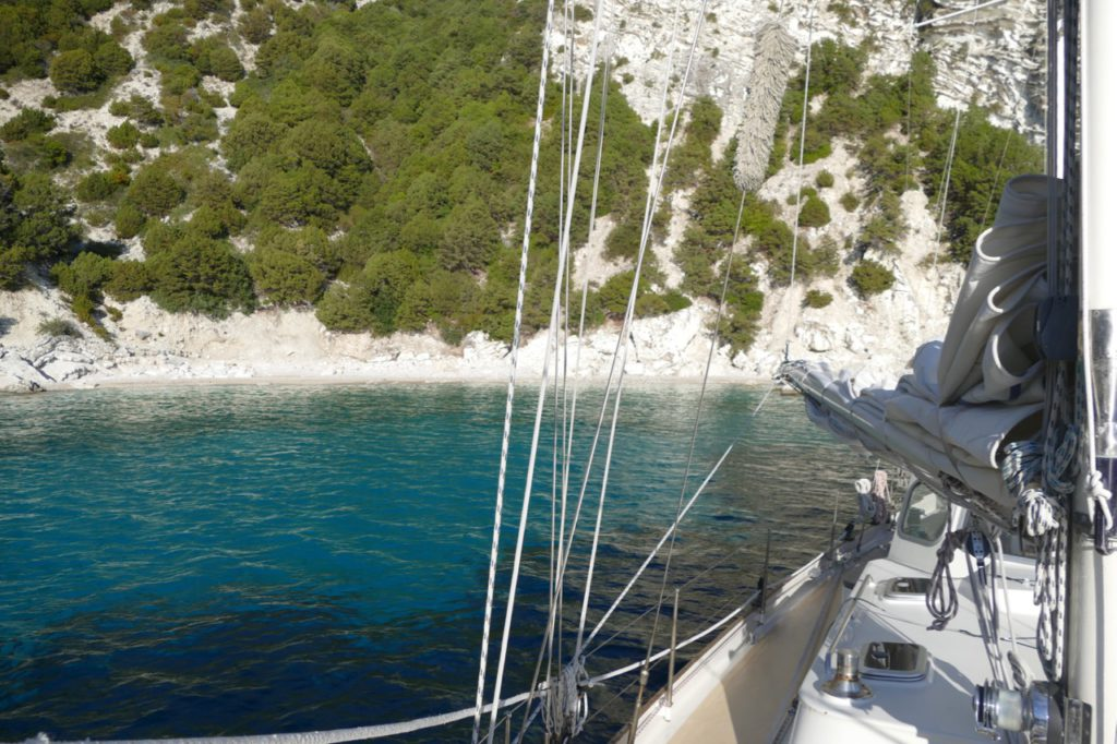 Sailors for Sustainability