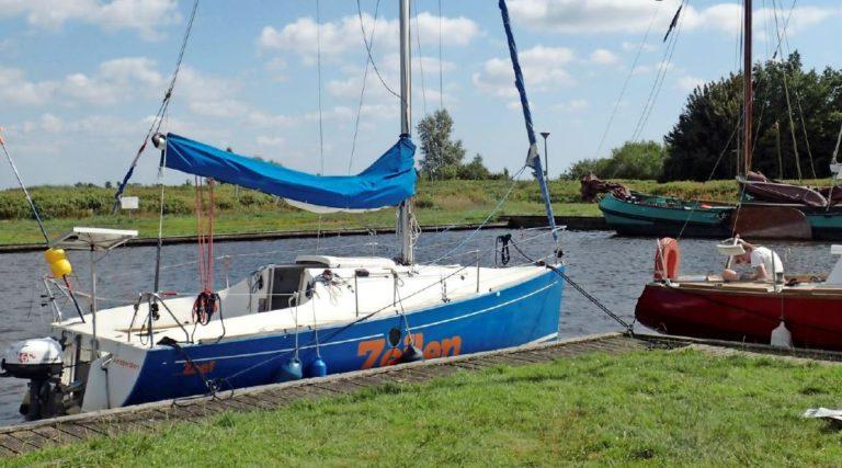 Zoef on tour – deel 3: op verkenning door Friesland