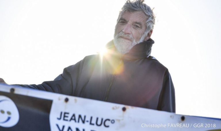 Koploper Golden Globe Race inmiddels rond Kaap Hoorn