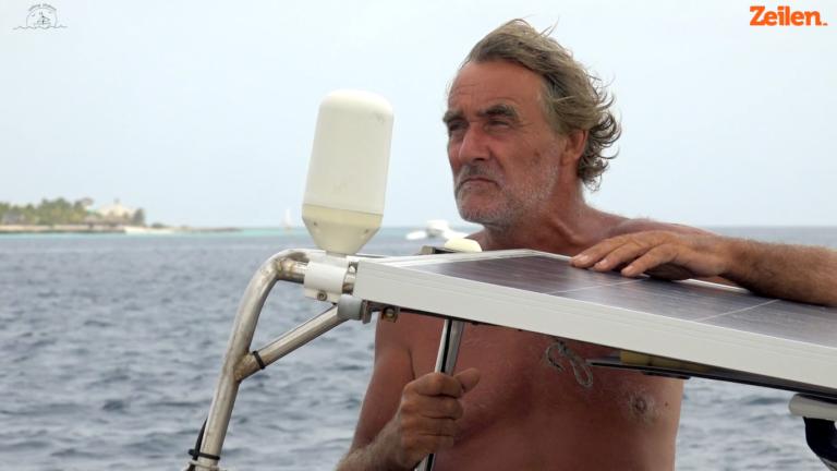 Sailing Shalom – 35. St Maarten naar Bonaire
