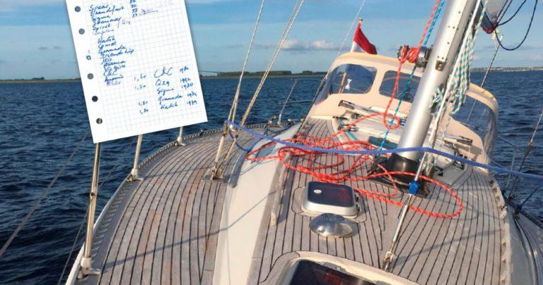 Tweedehands boot kopen: ervaringen, tips en valkuilen
