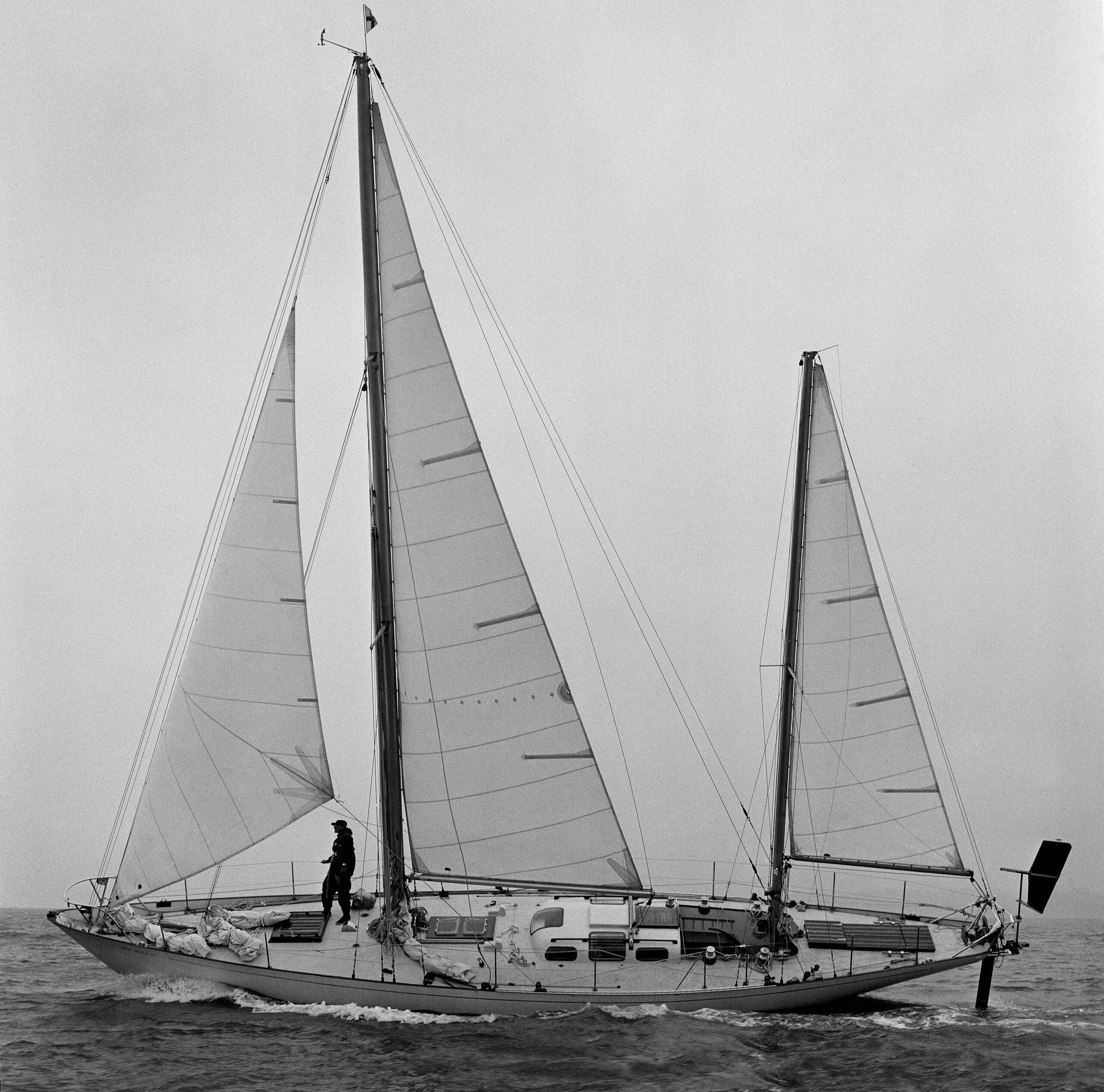 Chichester Gipsy Moth IV