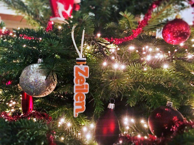 Zeilende cadeautips voor onder de kerstboom