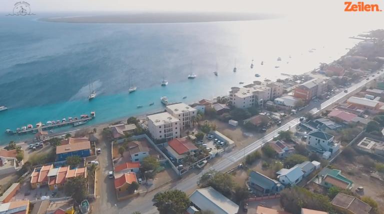 Sailing Shalom – 36. Genieten op Bonaire