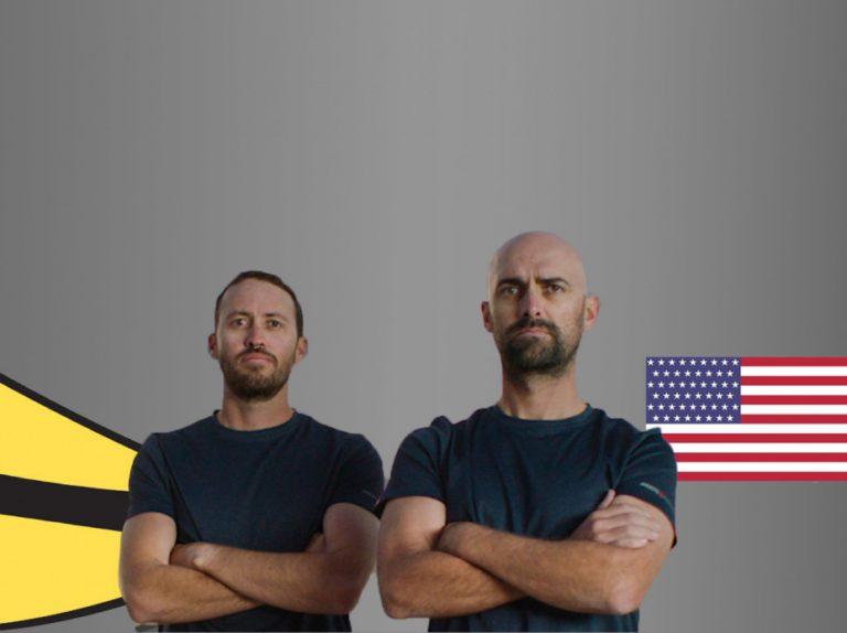 Tweede Amerikaanse Challenger bekendgemaakt