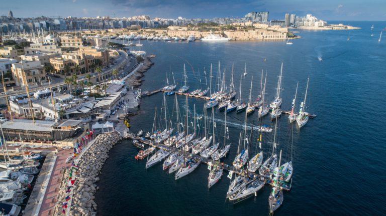 Nieuwe Challenger America's Cup: Malta Altus Challenge