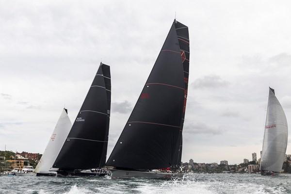 Dit moet je weten over de Rolex Sydney Hobart Yacht Race