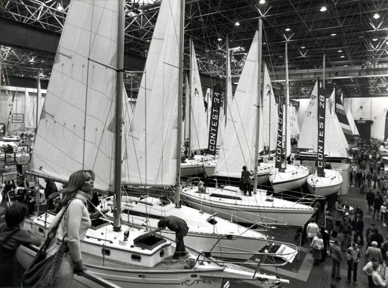 50 jaar boot Düsseldorf: van bootje tot superjacht