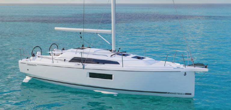 Oceanis 30.1: Een kleine grote boot
