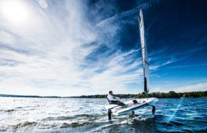 boot Düsseldorf: eSailing, ocean tribute Award & de starterswereld
