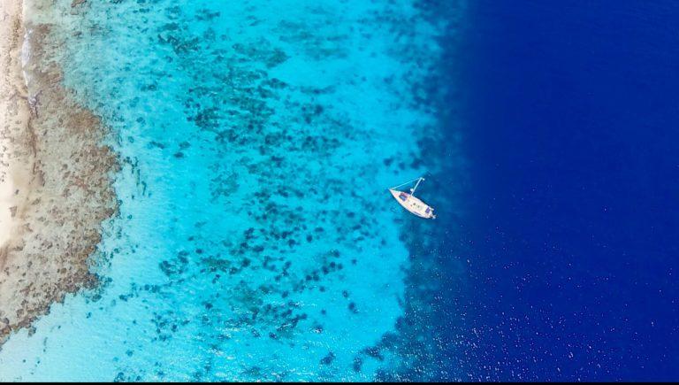 Sailing Shalom – 37. Van Bonaire naar Curaçao