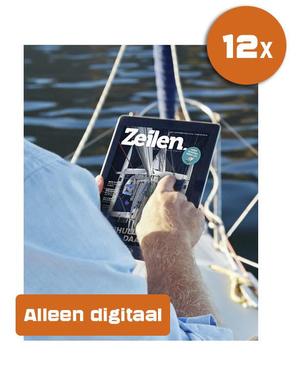 digitaal 12 x