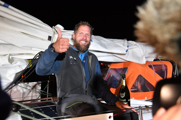 Mark Slats komt terug naar Nederland!