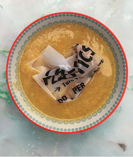 Lust jij deze plastic soep?