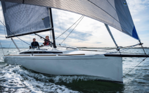 Domani S30: Boot van morgen