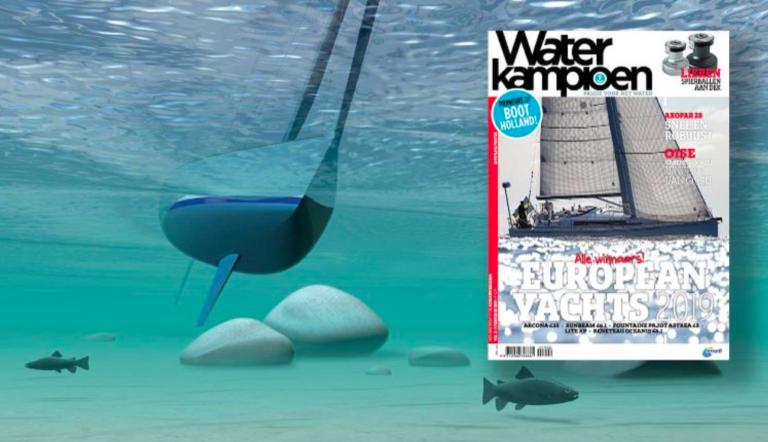Waterkampioen stopt na 92 jaar