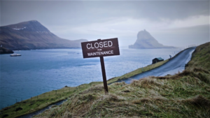Help mee op de Faeröer-eilanden!