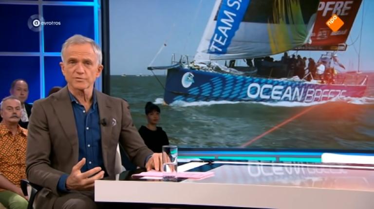 Opgelicht: Fraude met oude ocean-racer