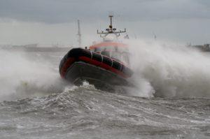 """Verkeerscentrale Den Helder deelt praktijkvoorbeeld van """"gebrekkig zeemanschap"""""""