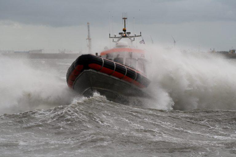 Verkeerscentrale Den Helder deelt praktijkvoorbeeld 'gebrekkig zeemanschap'