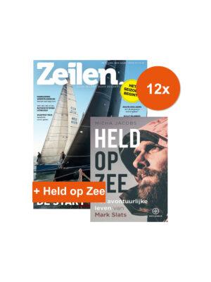 Zeilen + mark Slats