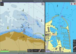 Grote update voor gratis navigatieprogramma OpenCPN