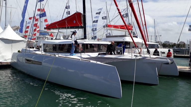 Multihull Boat Show: proeven van je droomvakantie