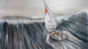 GGR: Lessen over veiligheid, drijfankers, masten en stormzeilen